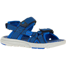 Kamik Match Sandals Kids Navy Blue